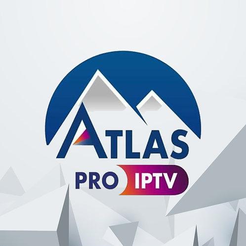 ATLAS PRO BX- FULL HD - BX-365J