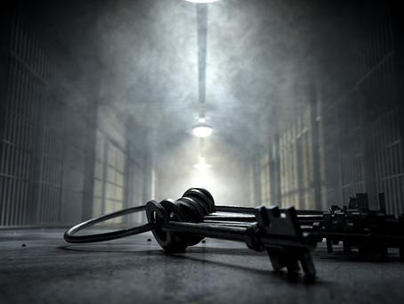 Light in Prison