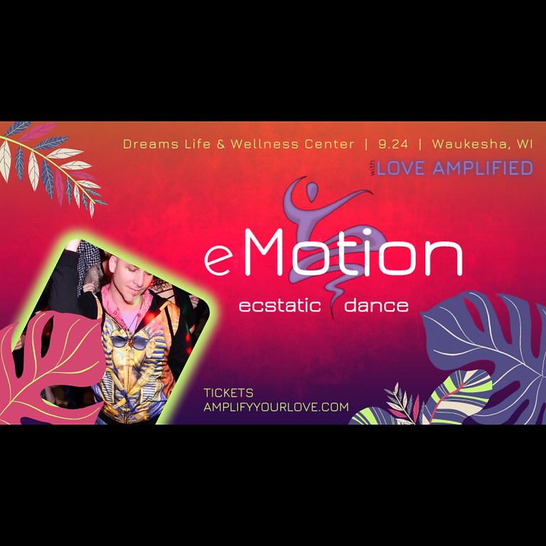 eMotion Ecstatic Dance