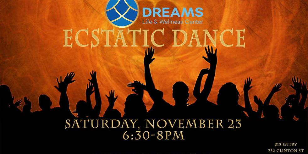 Dreams Ecstatic Dance