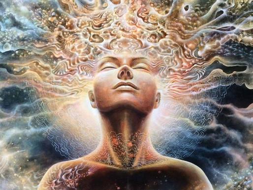 Conscious Embrace