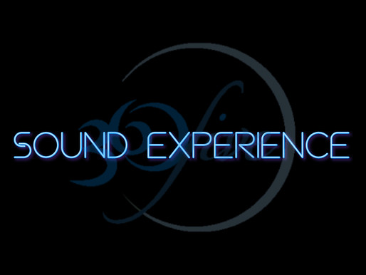 What is a Sound Experience?