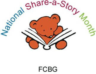 Storie Storie's 'National Share a Story Month' Competition