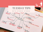 Tuesday tips: Revising efficiently