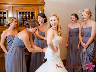 Best Wedding Makeup Artist in Los Angeles:  Bridal Makeup Artist Stacy Lande Weighs in on How to Fin