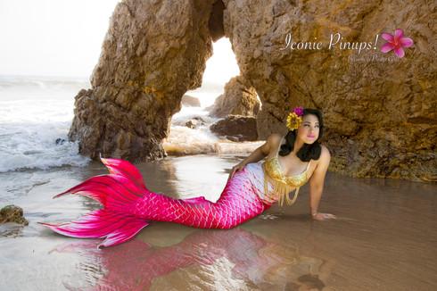 mermaid shoots