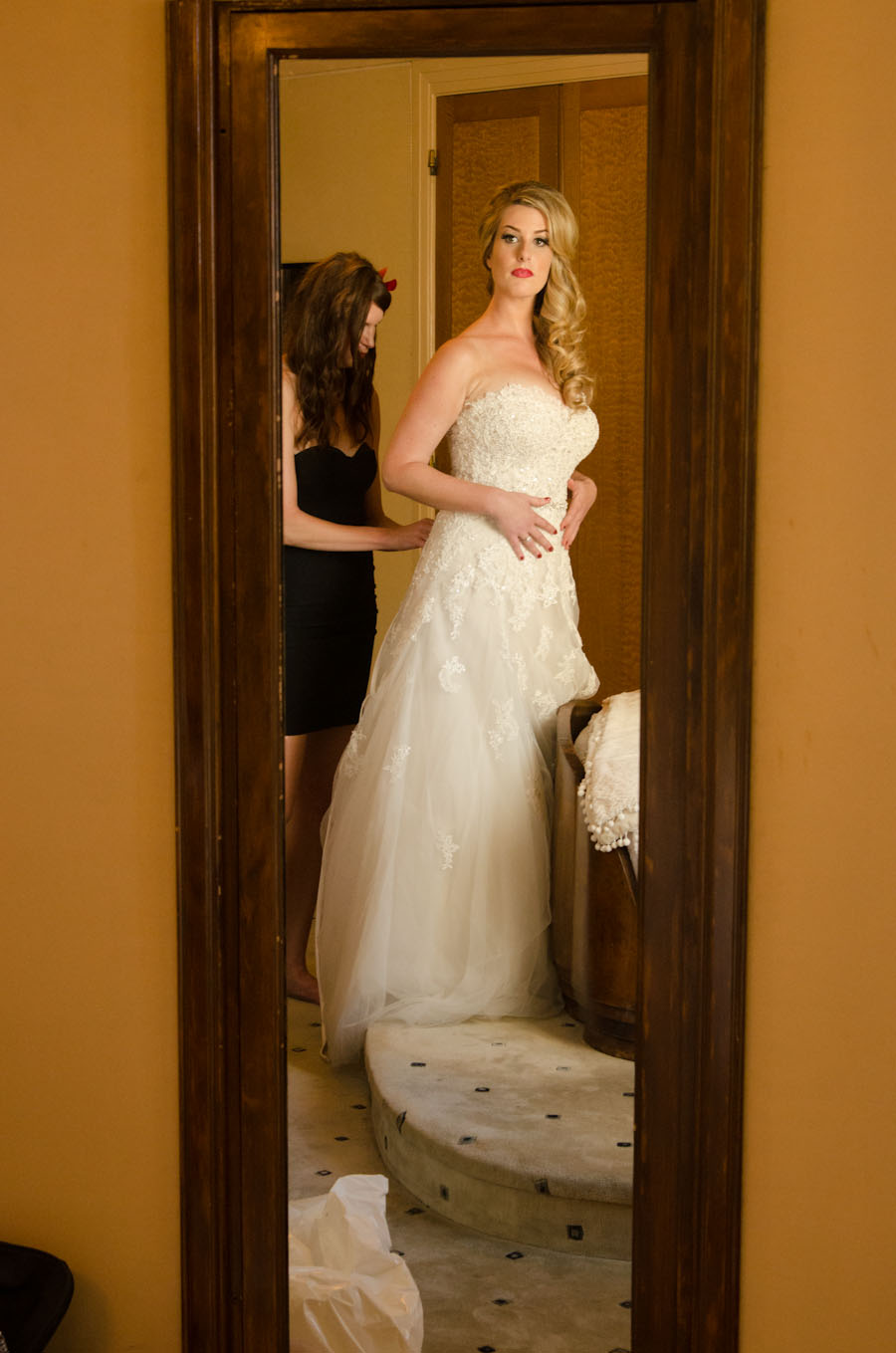 Los Angeles Bridal Makeup and Hair