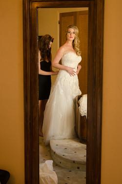 Los Angeles Bridal Makeup and Hair