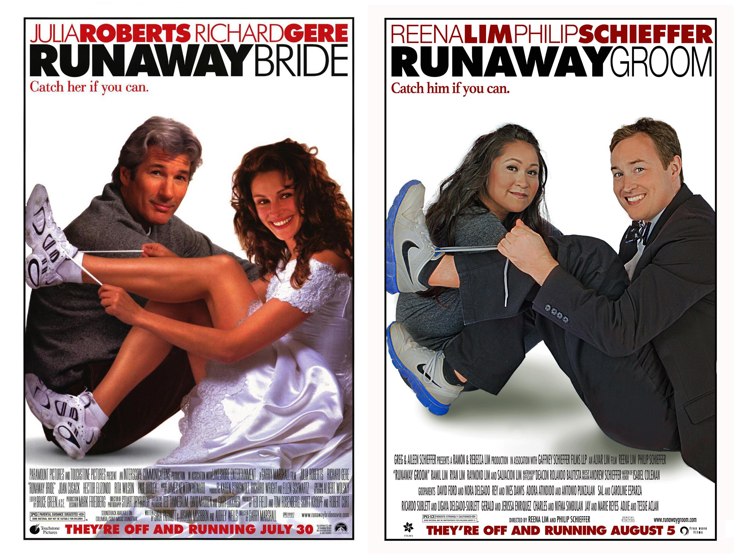 runaway-duo