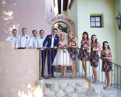 Palm Springs Wedding Makeup Artist