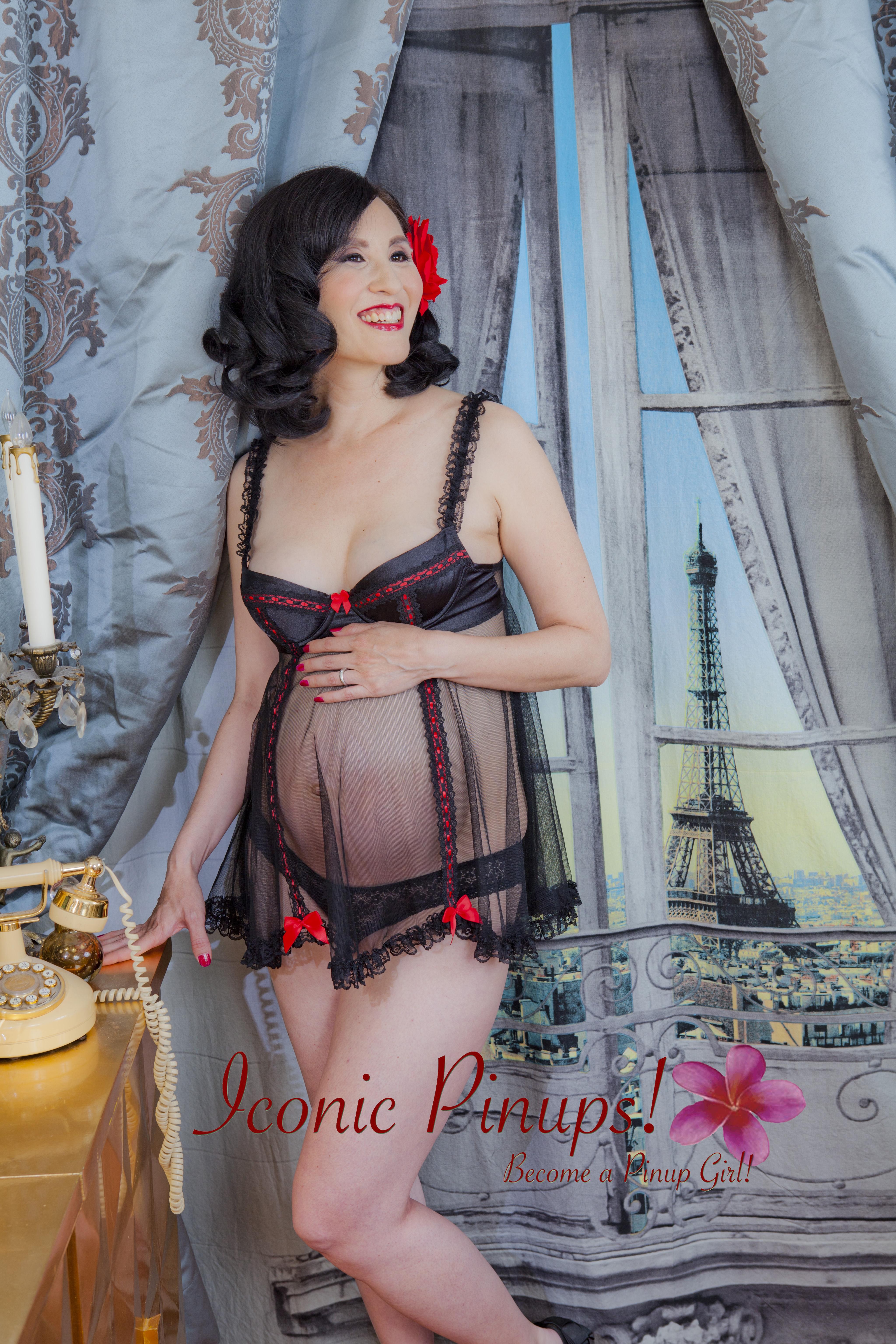 los angeles maternity photo shoot