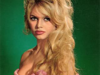 Bridal Makeup Artist Los Angeles: Brigitte Bardot inspired Hair and Makeup