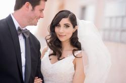 Gorgeous Bride Huntington Beach
