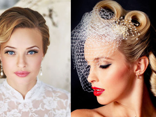 Wedding Makeup and Hair in Los Angeles: Who is the best bridal makeup artist for you?
