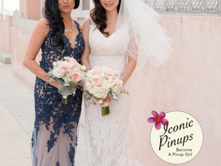 Best Wedding Makeup and Hair in Los Angeles, Retro, Vintage or Contemporary!