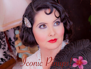 Los Angeles Great Gatsby Photo Shoot: 1920's Style Photography and Makeup And Hair for Wedding,