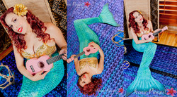 mermaid+pinup+shoot
