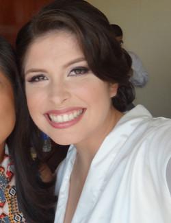 Gorgeous Los Angeles Bride