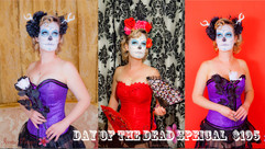 day of dead special