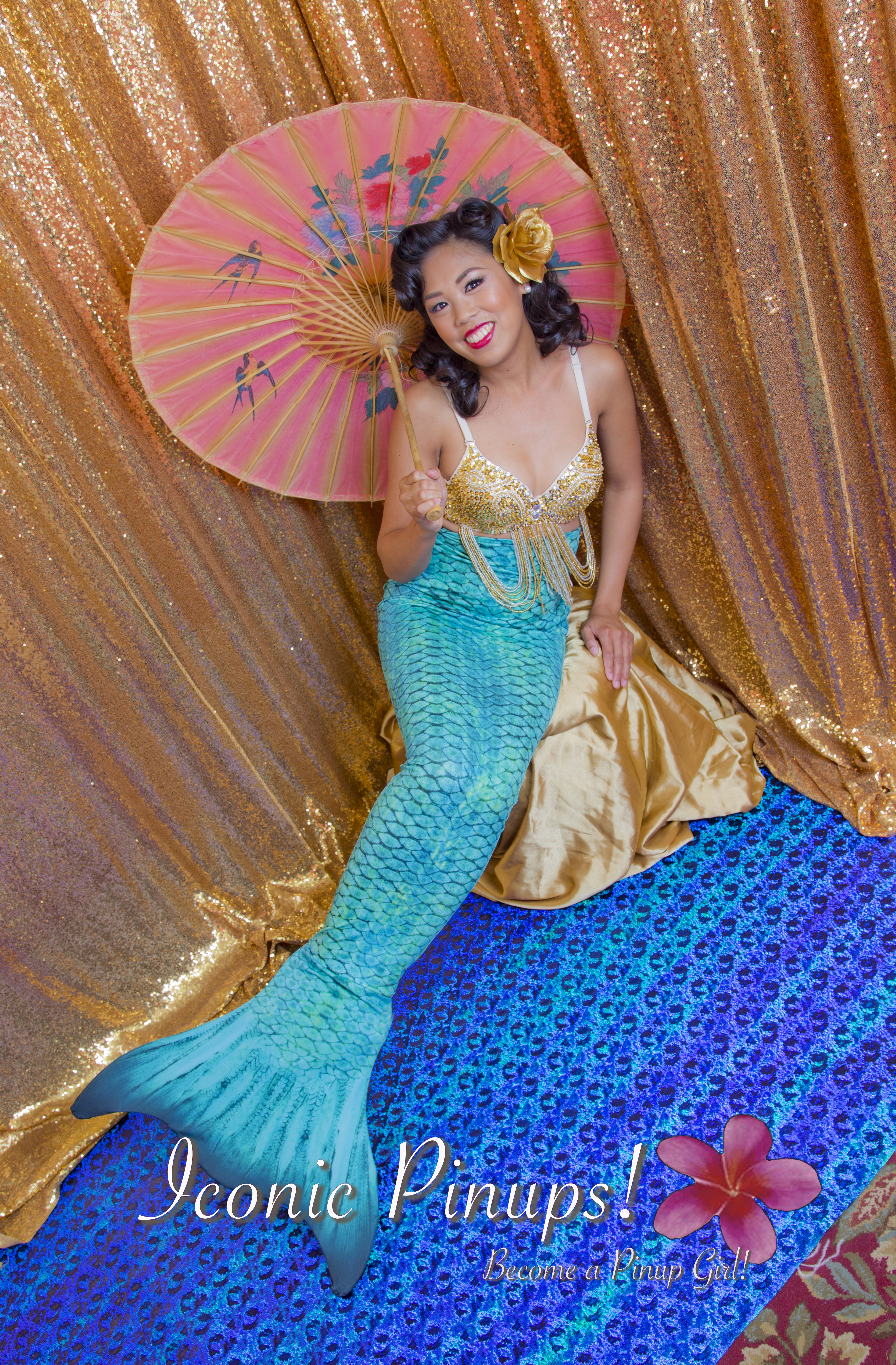 Mermaid Photo Shoots Los Angeles  Be a Pinup Mermaid!  bd01cc5c7
