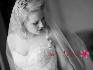 Los Angeles Best Wedding Makeup and Hair for Vintage and Retro Inspired Brides: Stacy Lande