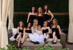 Oviatt Penthouse Wedding Los Angeles