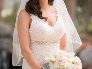 Iconic Brides: Makeup and Hair by Stacy Lande Southern California