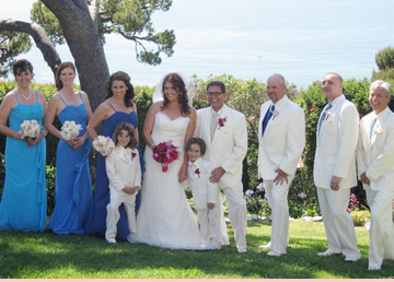 Gorgeous Bridal Party La Venta