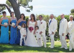 Gorgeous Bridal Party La Venta