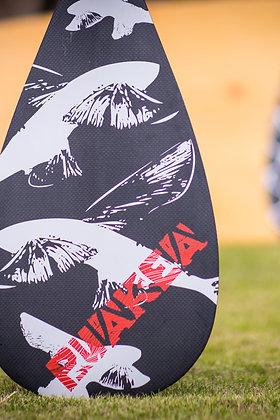 "Puakea Paddles - Maika'i 9.437"" Full Carbon"