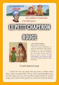 LE-PETIT-CHAPERON-ROUGE