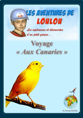 Voyage aux canaries