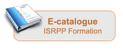 Catalogue ISRPP FORMATION