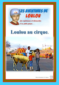 Loulou au cirque