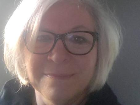 Nelly Pineau s'installe à Saintes