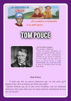 TOM POUCE