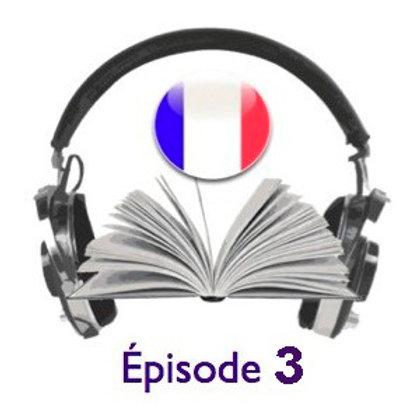 EP3- CHAT GUERISSEUR (Français)