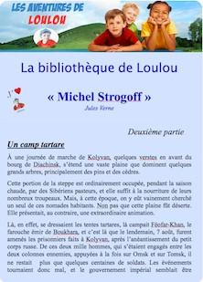 Michel Strogoff 2e partie