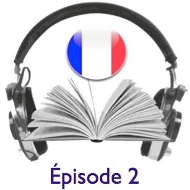 EP2 - CHAT GUERISSEUR (Français)
