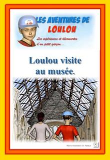 Loulou visite au musée