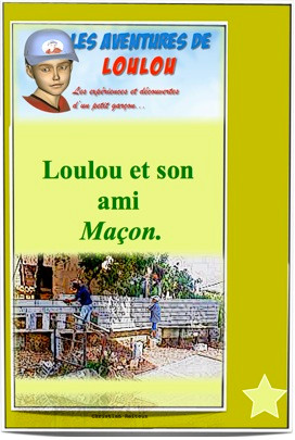 Loulou et son ami