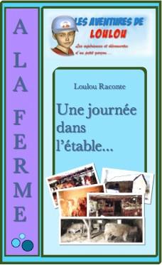 Loulou raconte