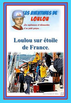 Loulou sur étoile de France