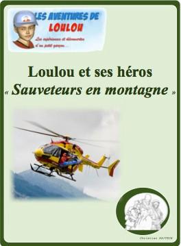 Loulou et ses héros