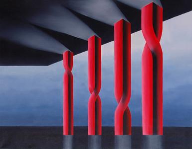 twist columns