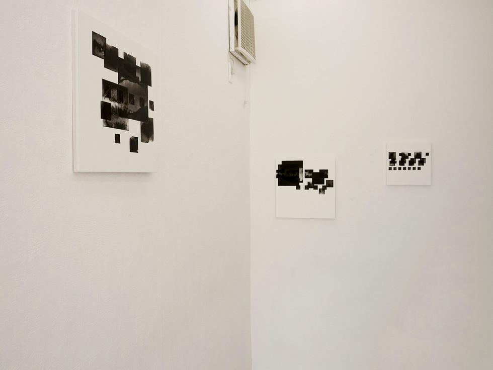 Art space NIJI_2017