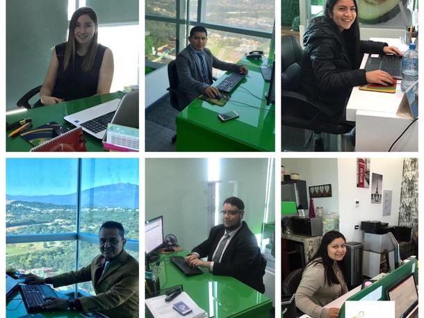 Executive Staff