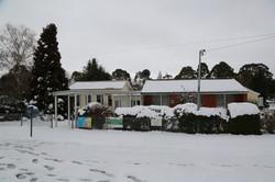 Black Springs Public School
