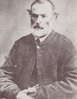 John Foley - Bushranger