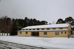 Black Springs Community Hall